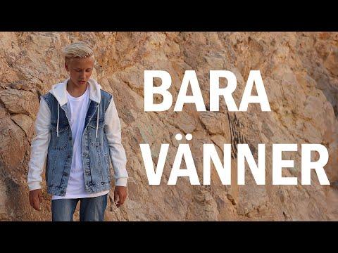 Adrian Macéus - Bara Vänner (Official Video)