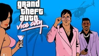 Gta vicecity прохождение игры 13 самая