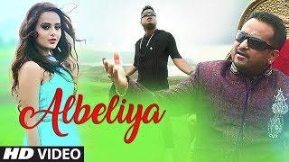 Albeliya Latest Song | Viraal, Arya Acharya, Krishna Beuraa