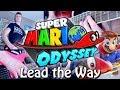 Break FreeLead the Way - Super Mario Odyssey (PunkRock) Guitar Cover | Gabocarina96