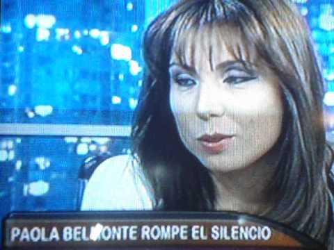 ELE Y CLIP PAOLA BELMONTE DICE SU VERDAD SOBRE EL VIDEO