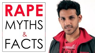 Facts about Rape and Sexual Assaults