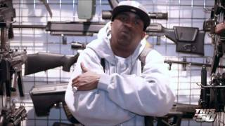 Tony Yayo - Bullets Whistle