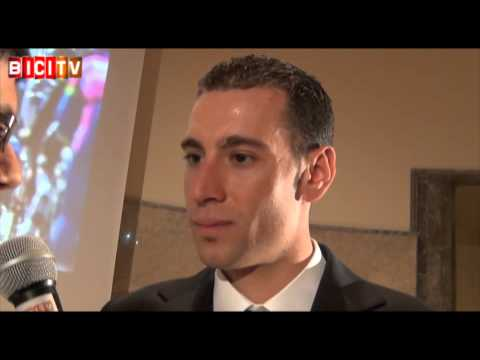 Vincenzo Nibali: obiettivo Tour de France 2014 - L'intervista