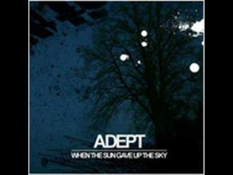 Adept - The Masquerade Of Autumn
