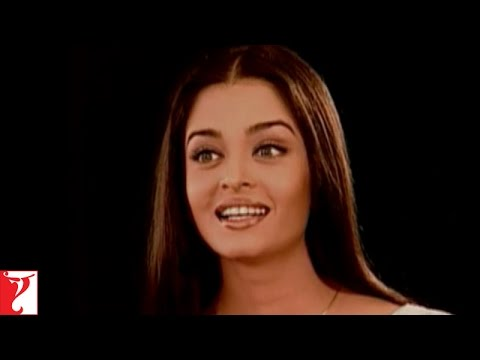 Aishwariya Rai In Conversation With Kunal Kohli - Part 1 - Mohabbatein
