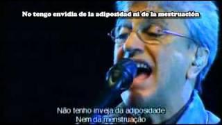 Vídeo 347 de Caetano Veloso