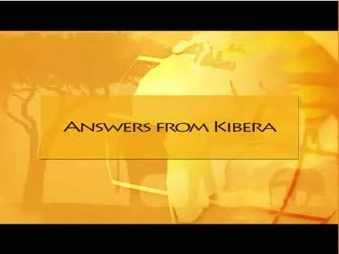 CDC Global Disease Detectives: Answers from Kibera