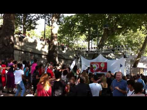 Zumba@Paris Plages 2011 (4)