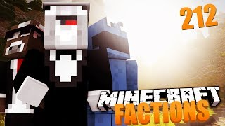 Minecraft: 1.7 Faction Server Survival - Episode 212 - The Start of Something New