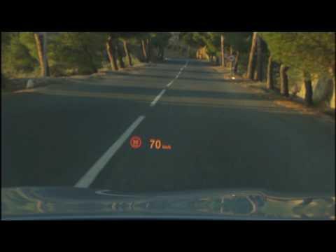 Video 2 – BMW Serie 5 / The New BMW 5 Series Sedan