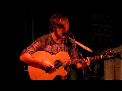 Bobby Long - The Song the Kids Sing at Radio Oriente in Karlsruhe