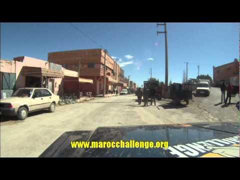 Maroc Challenge - Talsint...