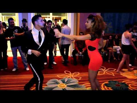 Nery Garcia & Tanja