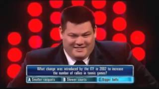The Chase - Mark Labbett's Funniest Moments