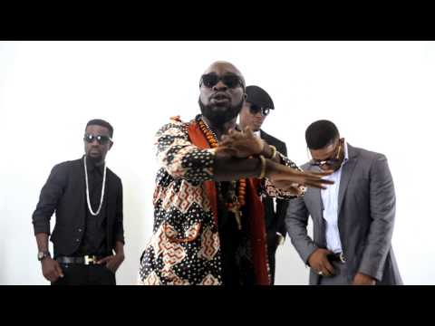 the Chosen El, M.anifest, D-black, Sarkodie (official Music Video) video