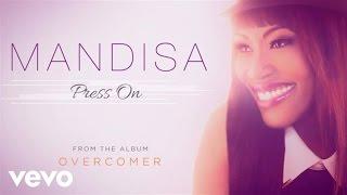 Mandisa - Press On (Audio)