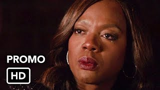 """How to Get Away with Murder 4x12 Promo """"Ask Him About Stella"""" (HD) Season 4 Episode 12 Promo"""