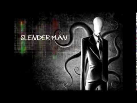 Slenderman song (lyrics in description)