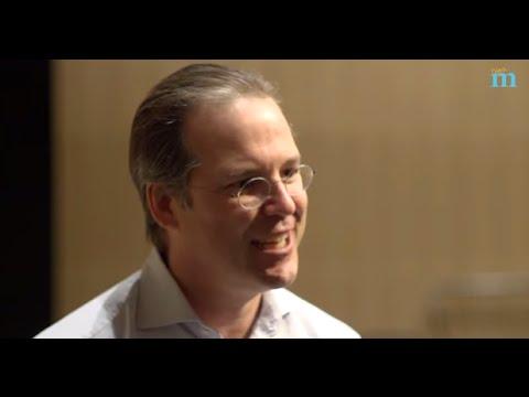 Almedalen 2014: Anders Borg om ansvar för ekonomin