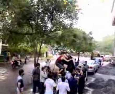 Dahi Handi Vids - Part 3 video