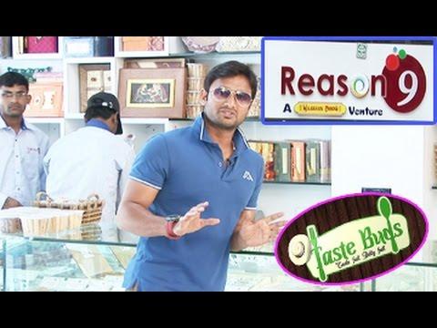 Taste Buds || Reason 9, Sindhi Colony || Hyderabad || Episode 11