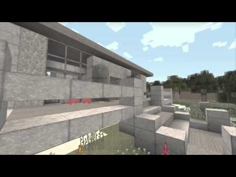 Minecraft #2 - TEXTUREPACK - Aza