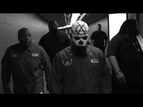 Tech N9ne - The Calm Before the Storm Part I