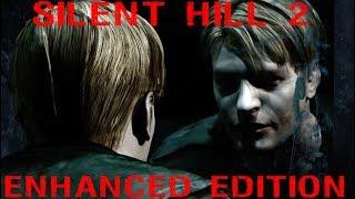 Silent Hill 2 - Normal - Green hyper spray playthrough(unlockable weapon) - PC