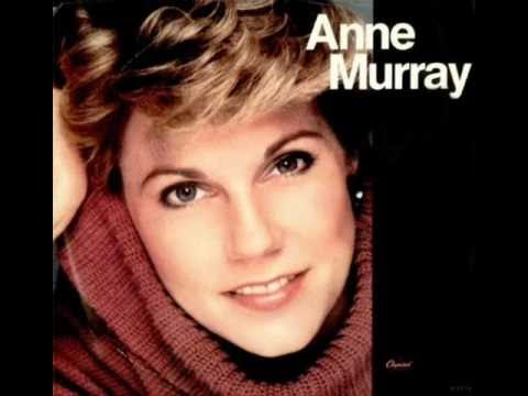 Anne Murray - Put Your Hand In The Hand