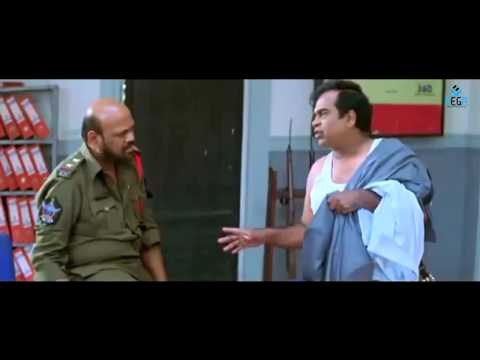 Deepavali Movie - Brahmanandam Comedy Scene video