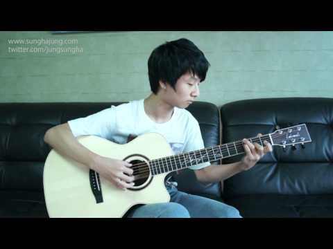 (big Bang) Monster - Sungha Jung video