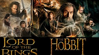 The Last Goodbye - The Hobbit & The Lord Of The Rings