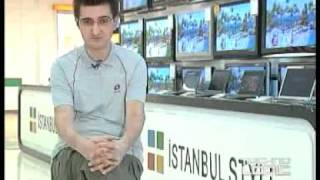 TechnoLogic 68 - Melih Bayram Dede - TV Net