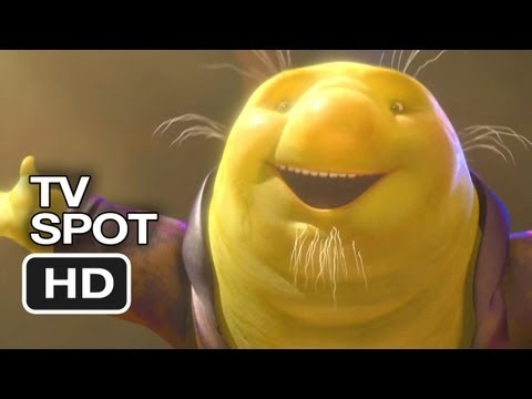 Epic TV SPOT - Party (2013) - Amanda Seyfried Movie HD