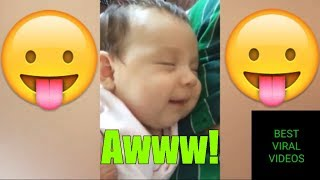 small babies laughing videos - best babies laughing videos compilation