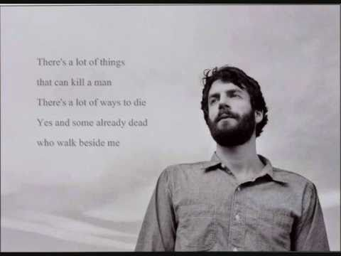 Ray LaMontagne - Empty (lyrics) Music Videos