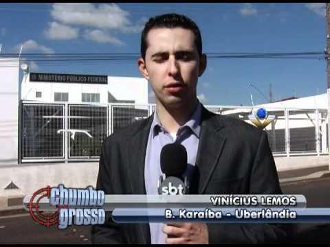 Vestibular da UFU é cancelado