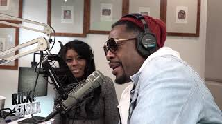 Bill Bellamy Shares How His Daughter Reacted To Seeing Him Perform Live