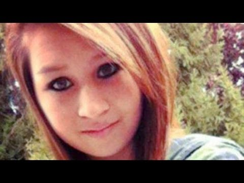 Amanda Todd: Bullied Teen Commits Suicide video