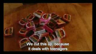 Mean Girls - Deleted Scene 5  - Tonight I'll Like It