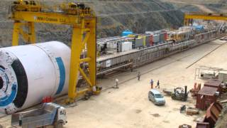 My Movie_Tunnel Boring Machine.wmv