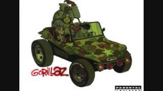 Gorillaz - Clint Eastwood 8bit