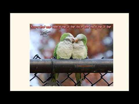 ♥★ Pyar  ♥★ Le Mein Teri Hun Ho Gayi Aa Sohniya ♥★...