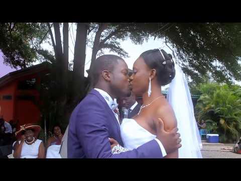 Best Wedding Ever in Ghana