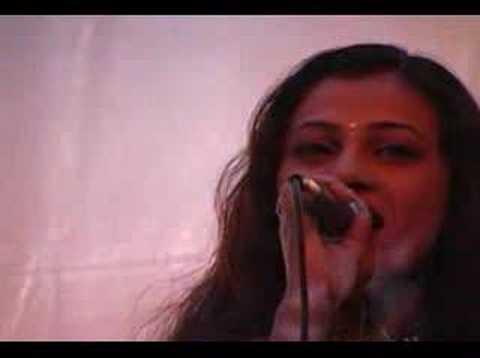 Kanchana Mendis In Boston video