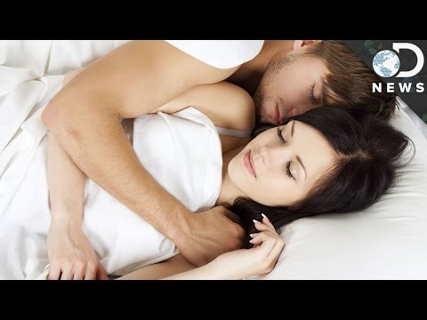 How Sleep Can Improve Your Sex Life video