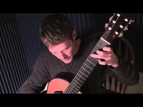 Fernando Sor - Estudio In C Major