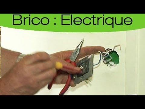 Installer un variateur de lumi re mode d 39 emploi youtube - Variateur de lumiere brico depot ...