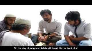 বাংলা ইসলামিক শর্ট ফিল্ম-০১ (ঈমান)